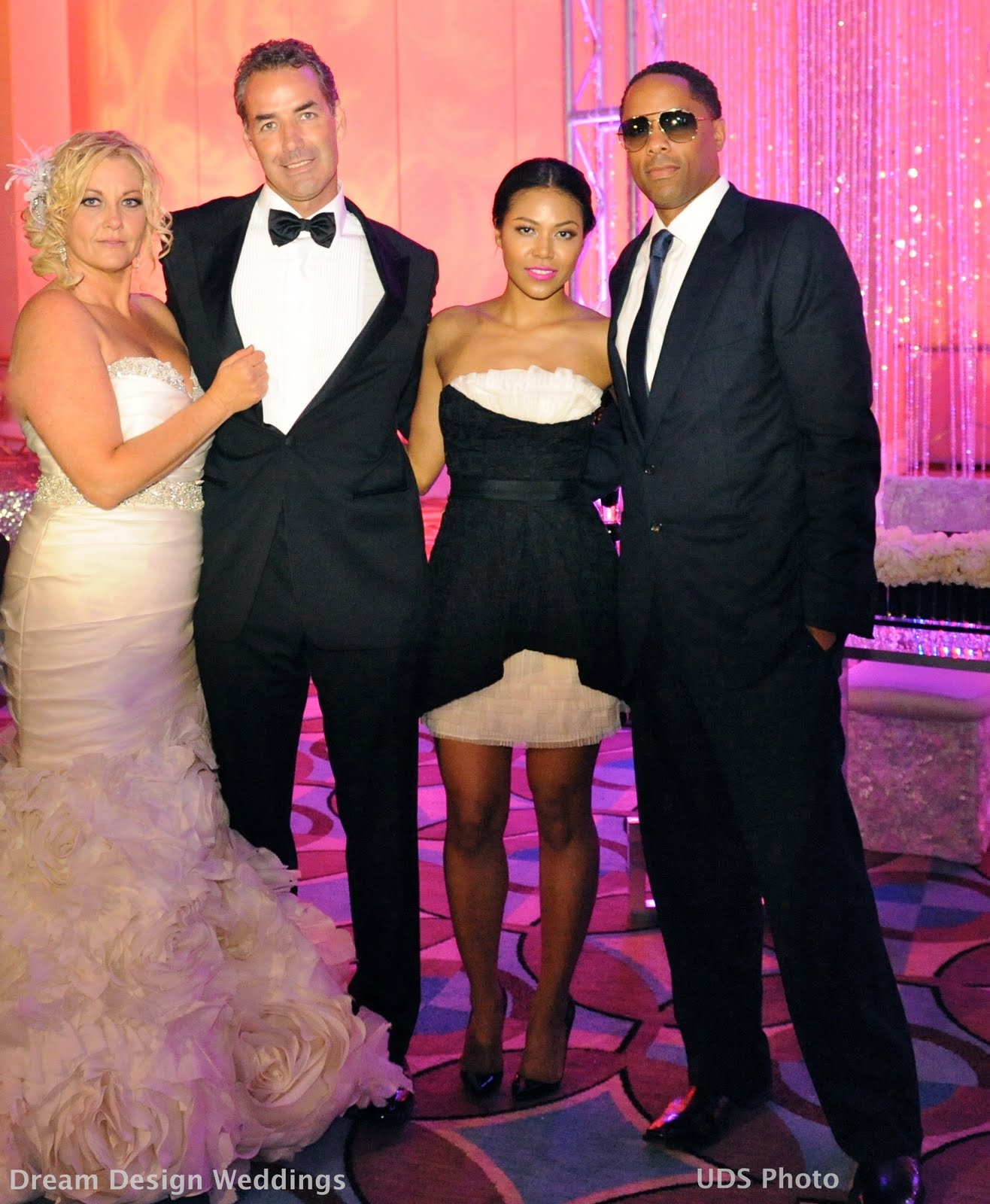 2011 Year in Review: Celebrity Weddings - CBS News