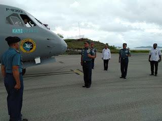Komando Armada III Papua Barat