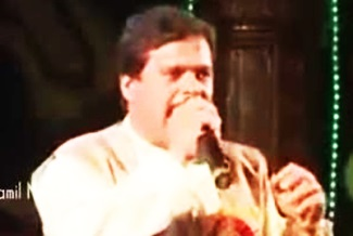 Aalakkadalengum Sola Maharajan | SG Santhan Song