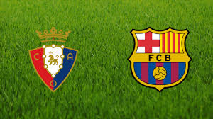 ,   Osasuna VS FC Barcelona,Idman Azerbaycan, Varzish Sport HD,Fox Sports Brasil, Lemar TV HD, Arezu TV, Tolo TV HD, Sony Six, AzerSpace , Apstar ,SES , Yahsat , ST-2, Intelsat ,