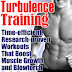 Turbulence Training Review: Best Workout Program for Men