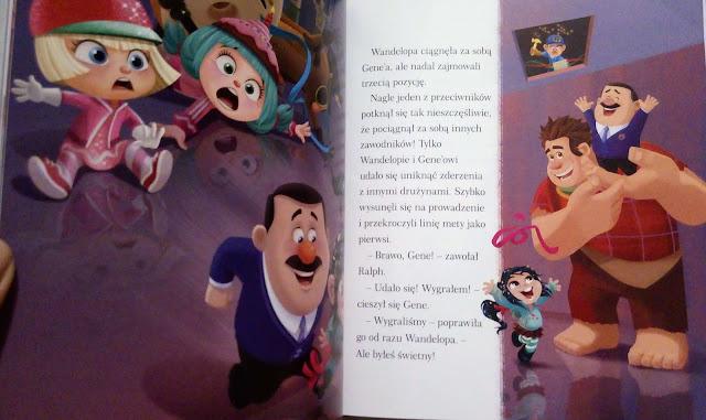 Biblioteka Bajek – Disney i Marvel – wydawnictwo Egmont – recenzja