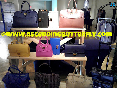 DRESSAGE Collection, handbags, leather