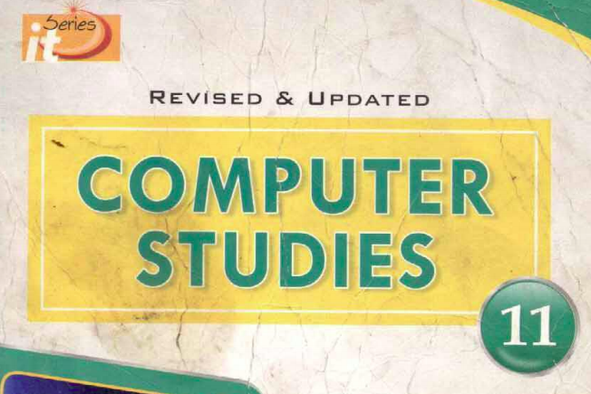 1st Year Computer Science Keybook pdf Download