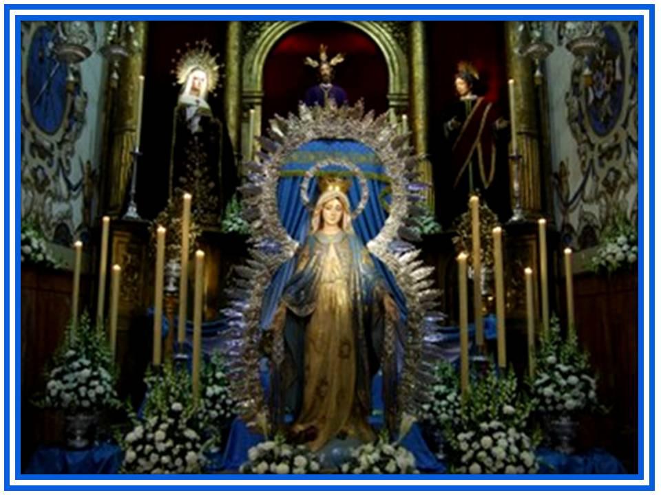 Virgen Milagrosa Oracion Para Pedir La Sanacion De Un Enfermo