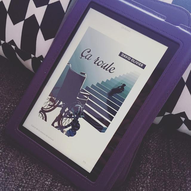 Chronique littéraire Ça roule par Mally's Books