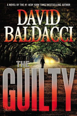 The Guilty by David Baldacci - front cover