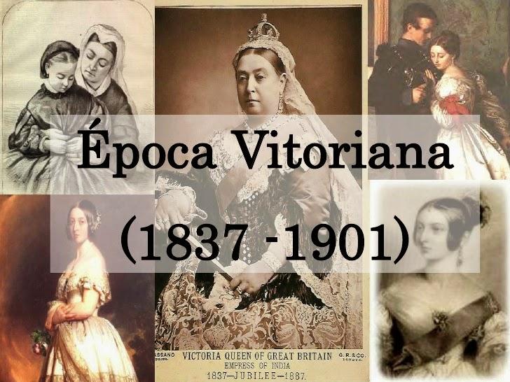 Era Vitoriana - Sejam bem vindos!