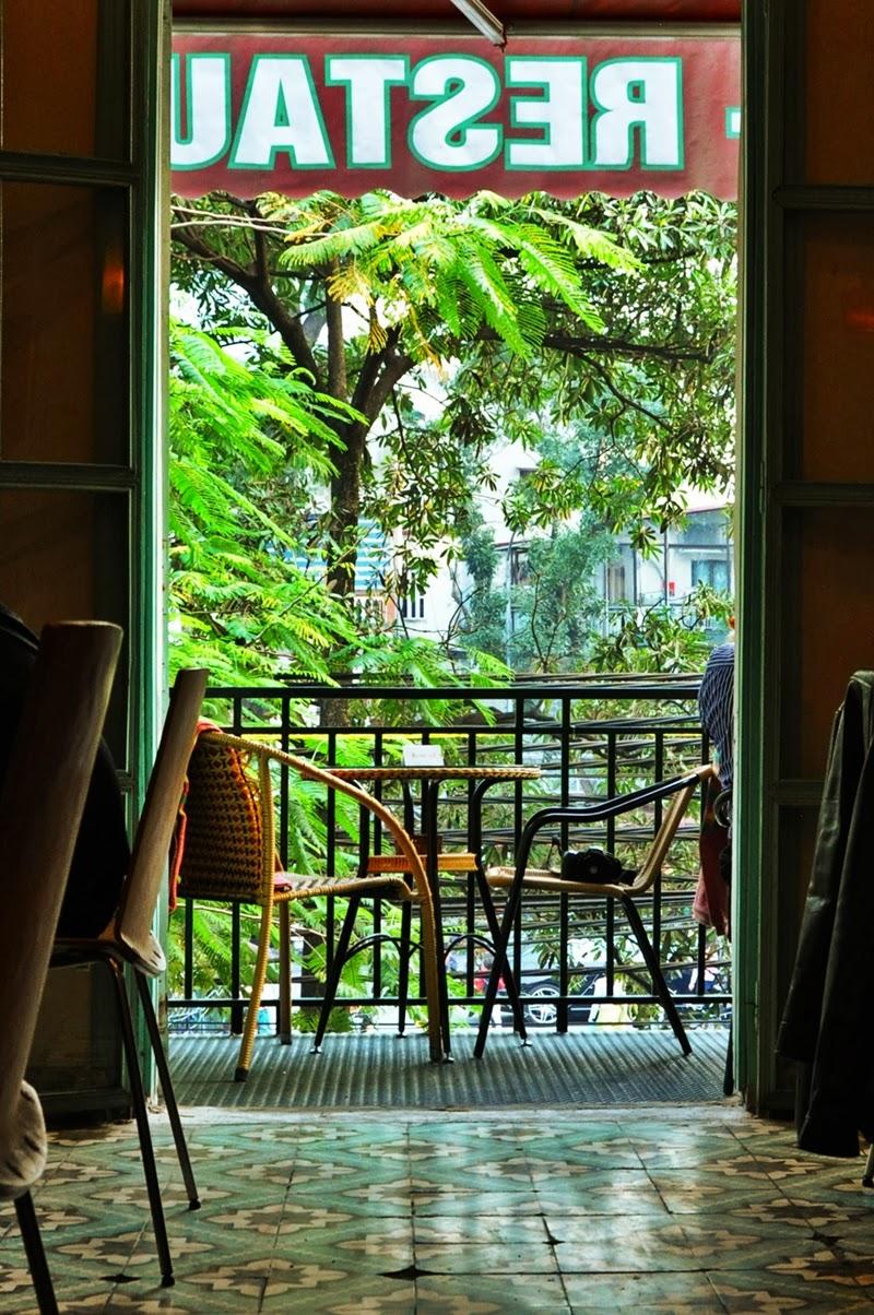 La Place, Hanoi