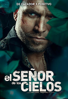 El Señor De Los Cielos (TV Series) S06 D25 Custom HD Latino FT