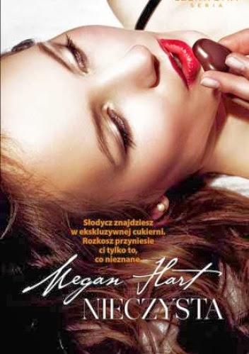 Nieczysta - Megan Hart