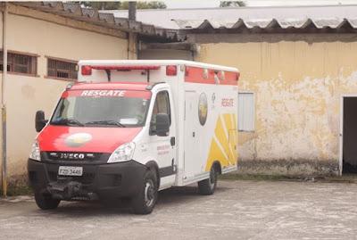 Pariquera-Açu conquista atendimento a emergência em rodovias