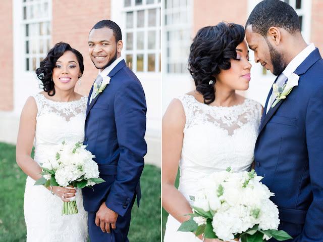 College Park Marriott Wedding   Photos by Heather Ryan Photography