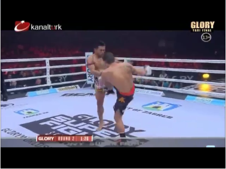 Acumen Athletics: How to Land Knees Against a Puncher  (Video)