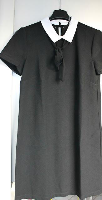 vestito stradivarius