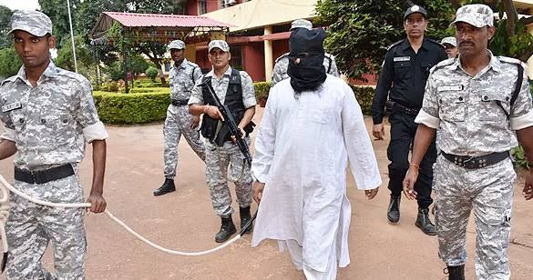 asha-news-Jharkhand-Most-wanted-al-Qaeda-terrorist-Kalimuddin-arrested-झारखंड: मोस्ट वांटेड अल कायदा आतंकी कलीमुद्दीन गिरफ्तार