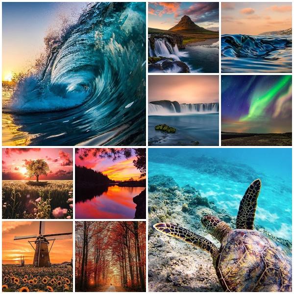 اجمل الصورللطبيعة ( 30 صورة المجموعة الثالثة )