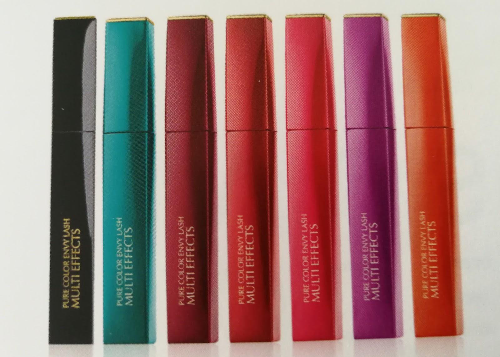 farbige mascara im test welche farbe passt zu dir flyinghousewives. Black Bedroom Furniture Sets. Home Design Ideas