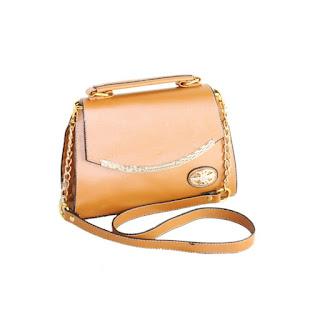 Elora Baguette Bag