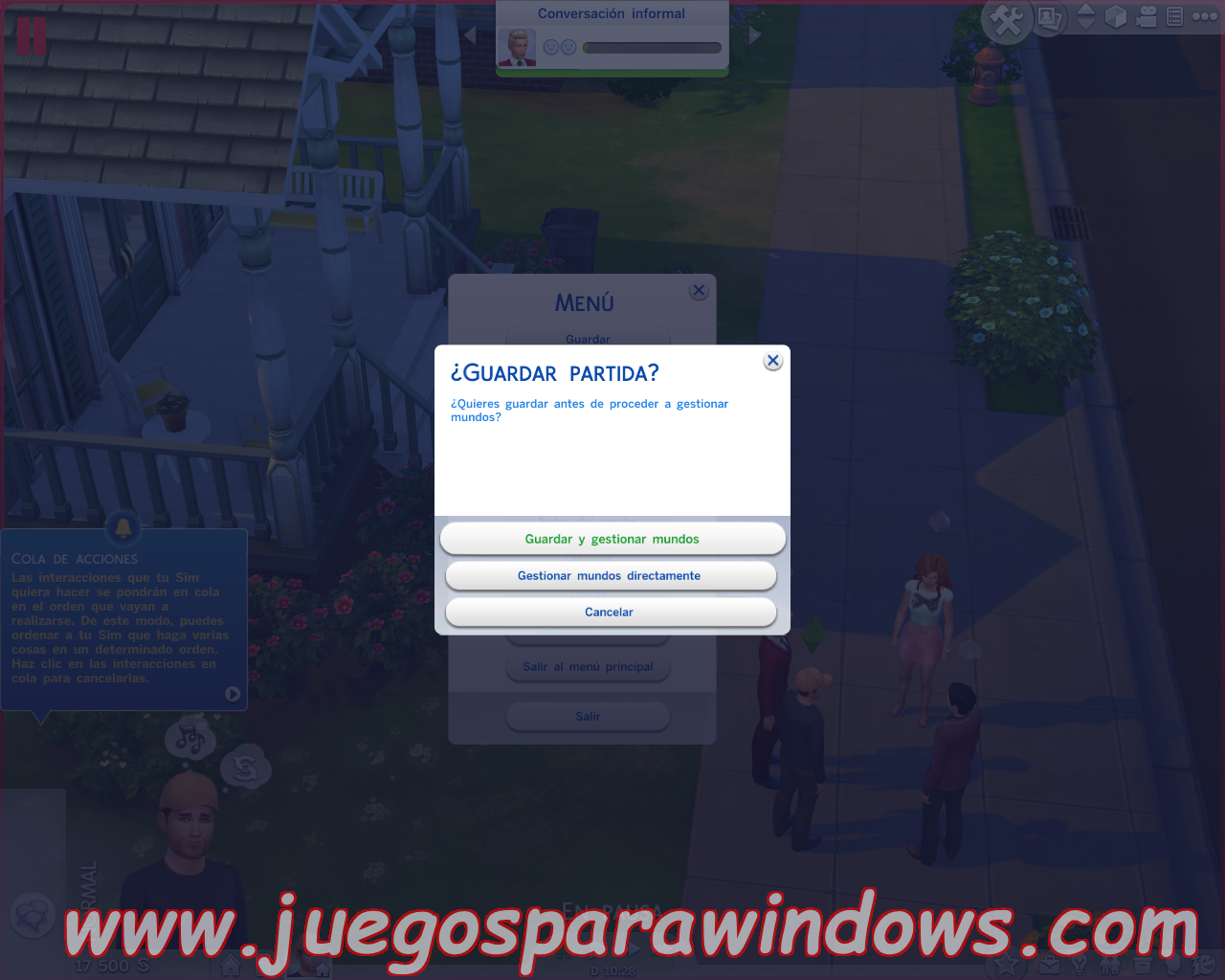 Los Sims 4 Digital Deluxe Edition ESPAÑOL PC Full + Update v1.4.83.1010 Incl DLC (RELOADED) 23