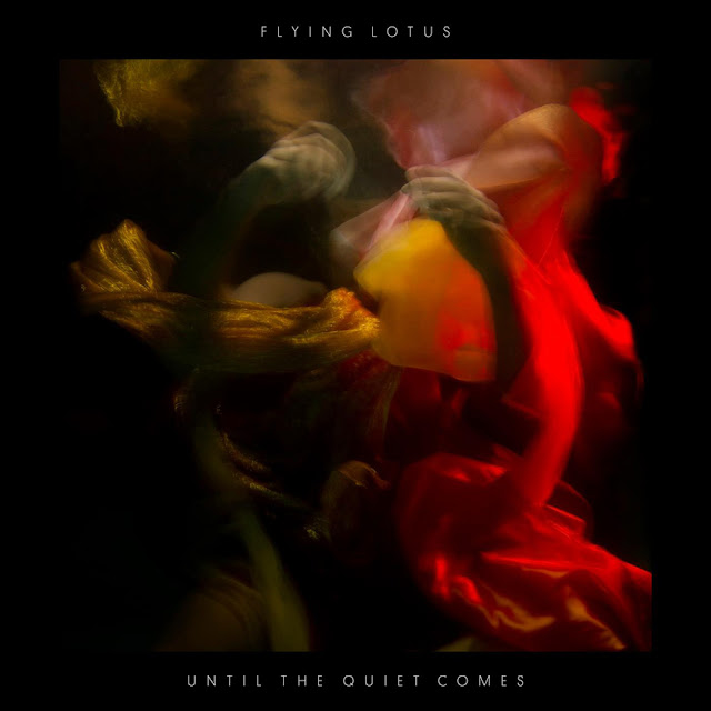 Albums Of The Year 2012 - Flying Lotus - Until The Quiet Comes