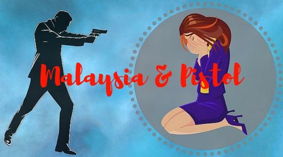 Kes Tembakan Di Kuala Lumpur
