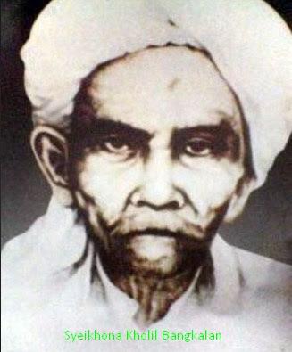 "Syeikhona Kholil Al-Bangkalani Al-Manduri ""Bapaknya Para Ulama' Jawa"""
