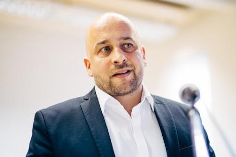 Szlovák választások - Menyhárt: kijózanító az eredmény, teljes egység kell