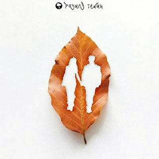 Lirik Lagu Menuju Senja - Payung Teduh