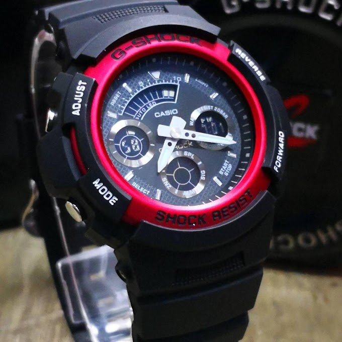 G-Shock Copy 1:1 Original Limited Edition