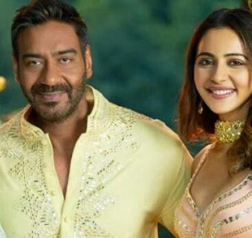 Music review: De De Pyaar De   Hindi Movie News - viralthing