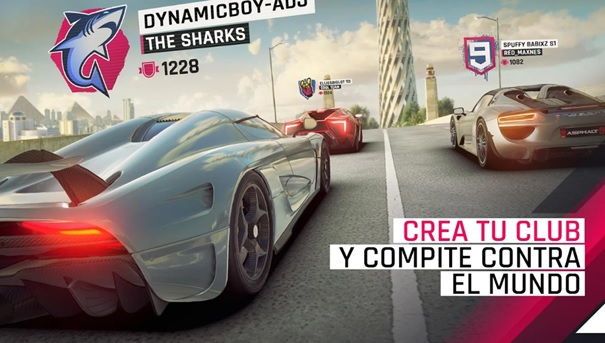 Juegos de Android con los mejores gráficos