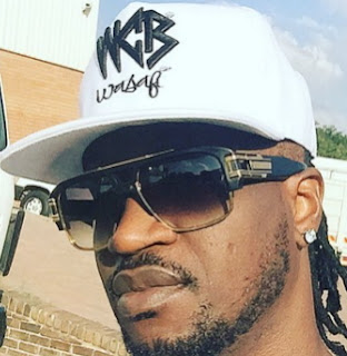 paul okoye booed stage enugu