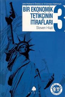 John Perkins - Steven Hiatt - Bir ekonomik tetikçinin itirafları - 3