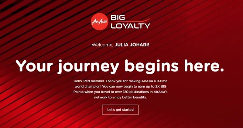 Tips Buru Tiket Free Seats Air Asia !
