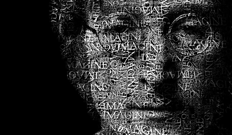 Senior photo typography portraits reid a book senior photo typography portraits baditri Choice Image