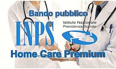 Home Care Premium 2019/2022 - adessolavoro.blogspot.com