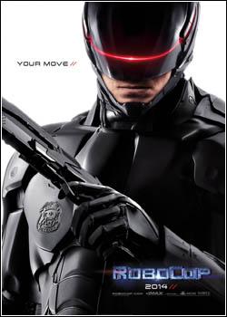 Baixar RoboCop Dublado Grátis