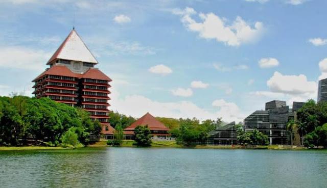 Keunggulan Kuliah di UI Sebagai Universitas Terbaik Indonesia