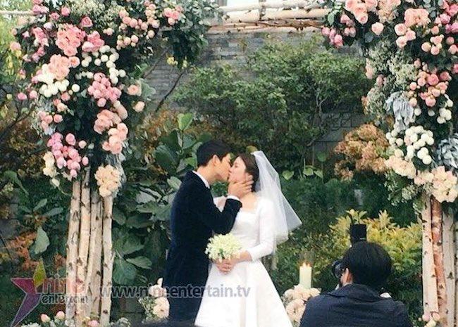 Wedding Dress Song 25 Perfect Song Hye Kyo u