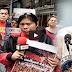 Galit Na Galit Ang Mga Ka Dds Nag Protesta Sa Harap Ng New York Times