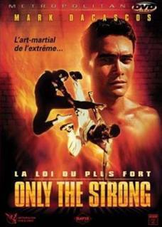 Solo el mas fuerte – DVDRIP LATINO