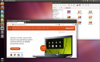 Ubuntu 32 bit / 64-bit iso Free Download