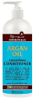 Ren Pure ARGAN OIL luxurious deep conditioning treatment review drugstore damaged hair