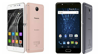 Panasonic Eluga Ray Max and Eluga Ray X Launched : Price in India ,Specs, Features