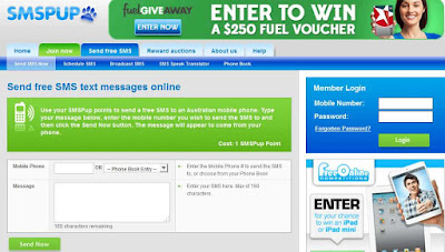LIST of The Best Websites: Best Free Sms Sites