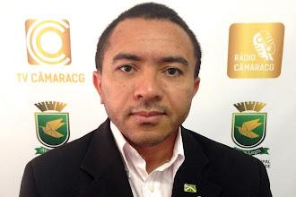 Alexandre do Sindicato lamenta atentado contra Jair Bolsonaro