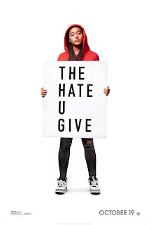 The Hate U Give - Poster & Trailer