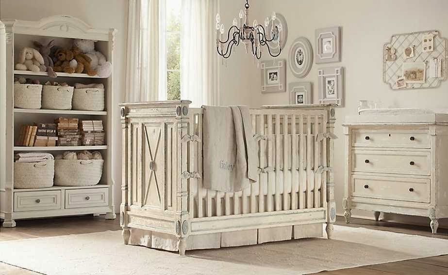 Baby Room Decoration Photos