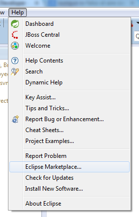 Eclipse + DBeaver (compatible con DB2) ~ Arturo Sánchez Soto